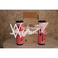 Wholesale Widgets Red Ink Compatible With Riso GR RA RC FR RP Box of 2