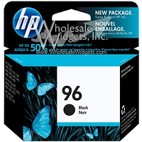 HP 96 Black Ink