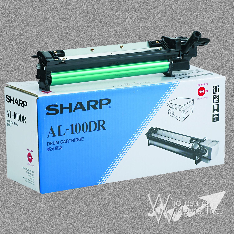 Sharp AL100DR AL-100DR AL100DR Drum for AL-1000 1200 1250