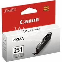 Canon CLI251XL Gray Ink