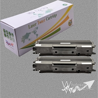 Compatible Brother TN670 HY Black Toner
