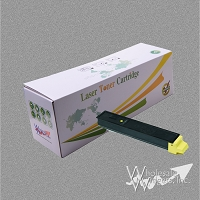 Compatible Kyocera TK897Y Yellow Toner