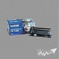 Brother TN115BK Black Toner