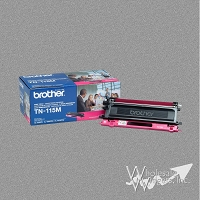 Brother TN115M Magenta Toner