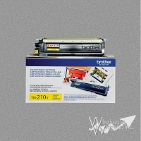 Brother TN210Y Yellow Toner