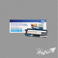 Brother TN315C HY Cyan Toner