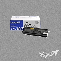 Brother TN360 Toner