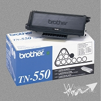 Brother TN550 Toner