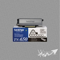 Brother TN650 Toner