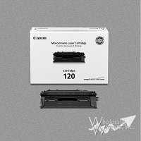 Canon Cartridge 120 Black Toner