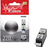 Canon PGI220 Black Ink