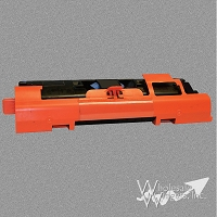 Compatible HP 121A Black Toner