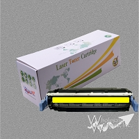 Compatible HP 641A Yellow Toner