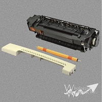 HP Reman C9725A Fuser Kit