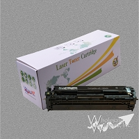 Compatible HP 125A Black Toner