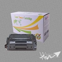 Compatible HP 42X HY Black Toner