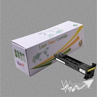 Compatible Konica Minolta TN611Y Yellow Toner