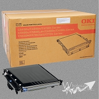 Oki 43363421 Transfer Belt