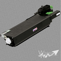 Compatible Sharp AR168NT Toner