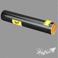 Compatible Xerox 106R01162 Yellow Toner