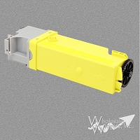 Compatible Xerox 106R01333 Yellow Toner