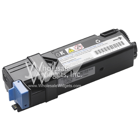 Dell 1320c HY Black Toner