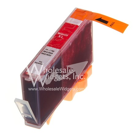 Compatible HP 920XL Magenta Ink