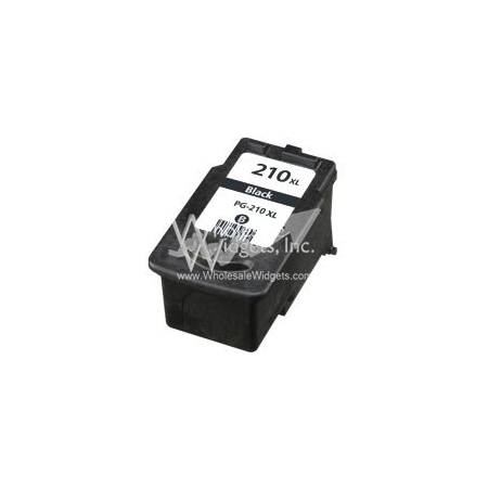 Compatible Canon PG210XL Black Ink