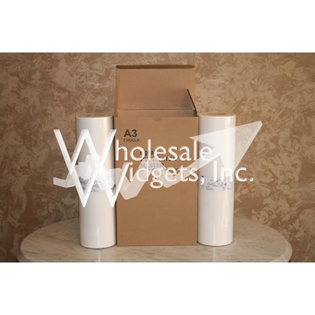 Wholesale Widgets S-4363 Duplicator Masters Compatible With Riso S4363 Box of 2