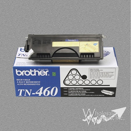 Brother TN460 Toner