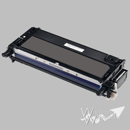 Compatible Dell FM064 HY Black Toner