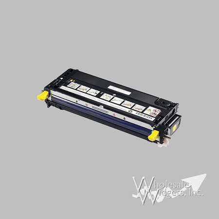 Compatible Dell NF556 HY Yellow Toner