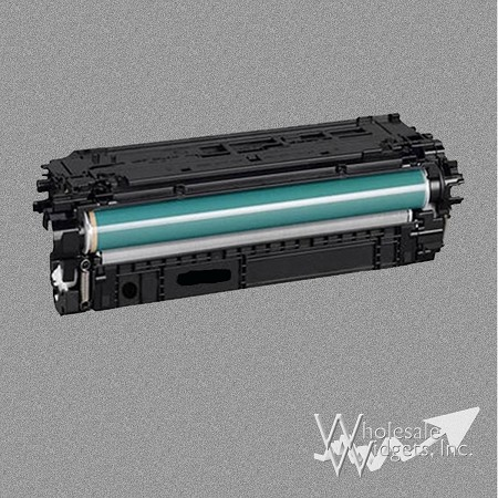HP Comp CF360X (508X) Black Toner