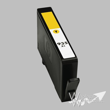 Compatible HP 935XL HY Yellow Ink