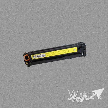 Compatible HP 648A Yellow Toner