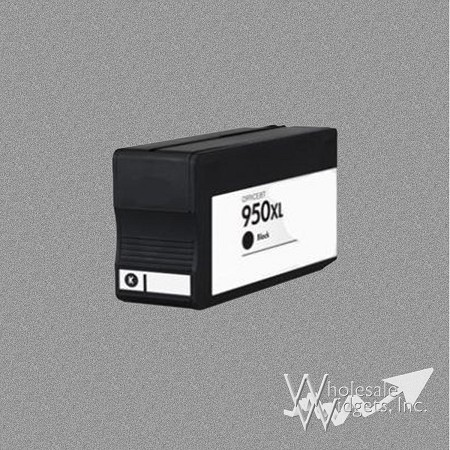 Compatible HP 950XL HY Black Ink
