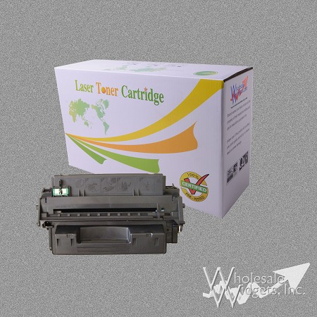 Compatible HP 10A Black Toner