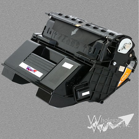 Compatible Oki 52123601 Black Toner