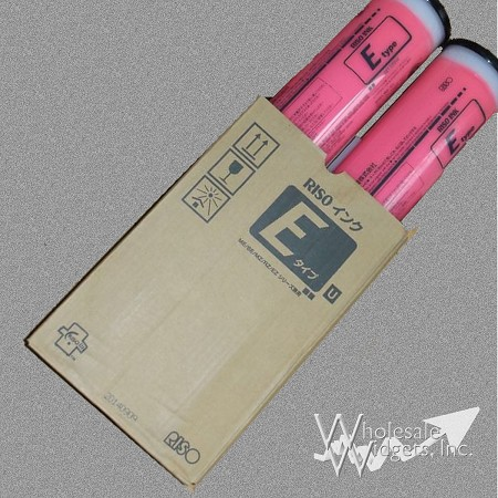Riso RZ S-7211 Fluo Pink Ink