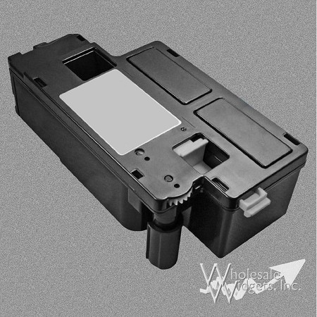 Xerox Phaser 106R01630 Black Tnr