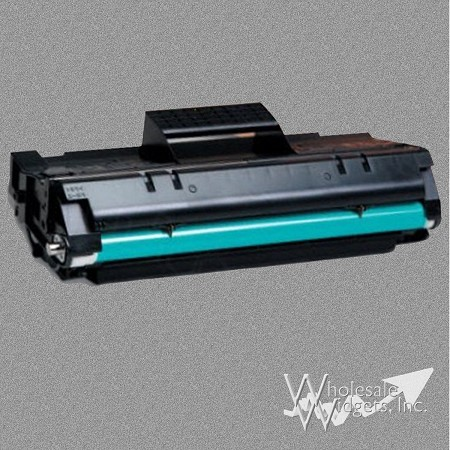 Compatible Xerox 113R495 Black Toner