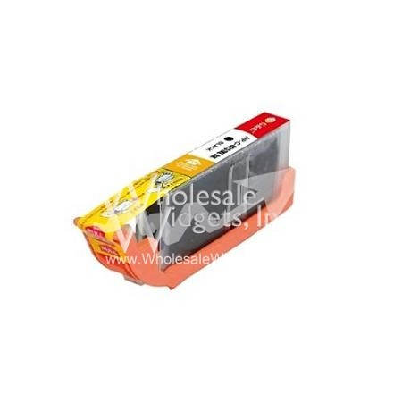 Compatible Canon CLI251XL HY Black Ink